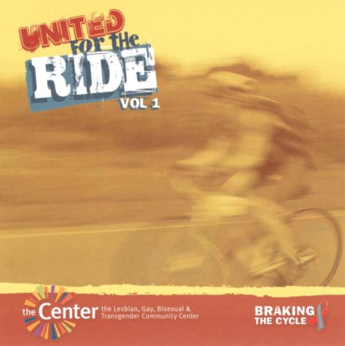 United for the Ride, Vol. 1