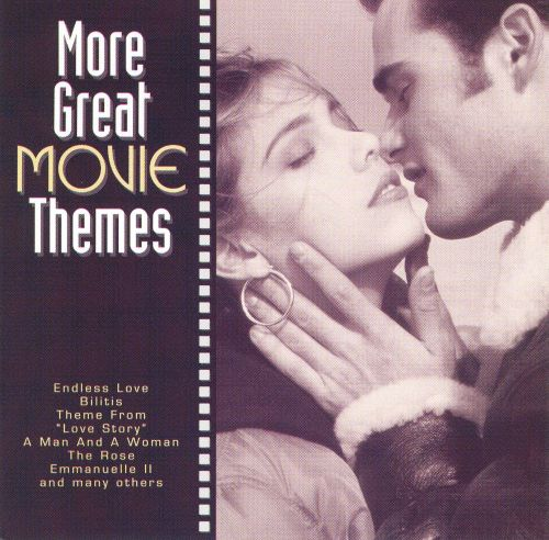 More Great Movie Themes