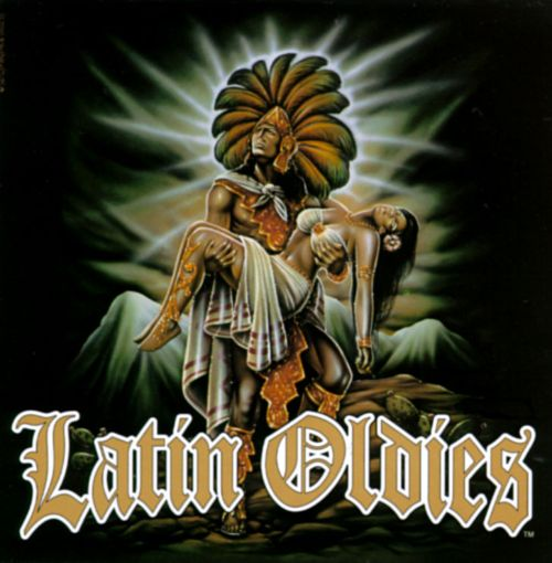 Latin Oldies