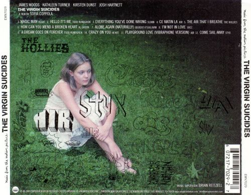 The Virgin Suicides: Music from the Motion Picture [Emperor Norton]
