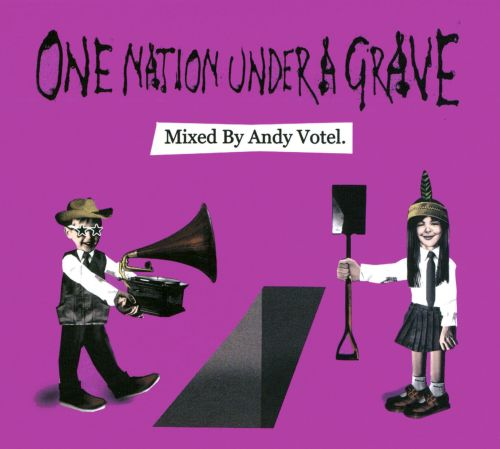 One Nation Under a Grave