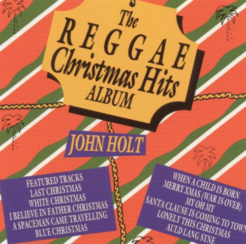 The Reggae Christmas Hits Album
