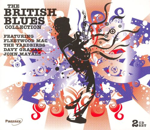 The British Blues Collection