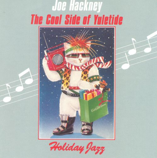 The Cool Side of Yuletide