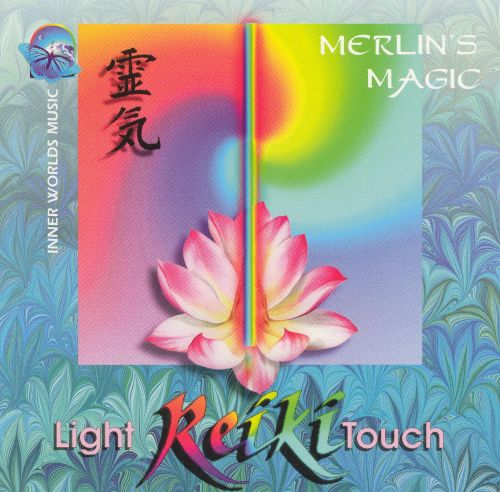 Reiki: The Light Touch