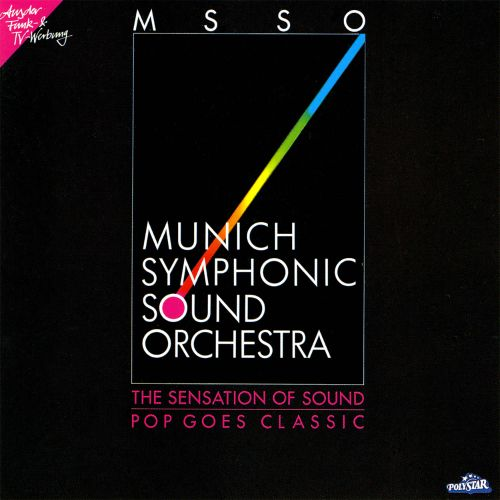 The Sensation of Sound: Pop Goes Classic