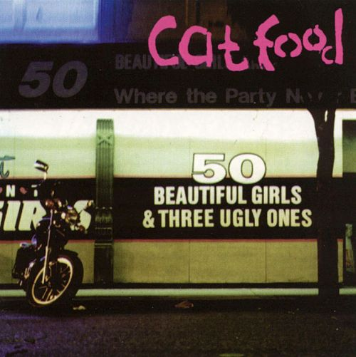 Fifty Beautiful Girls & Three Ugly Ones