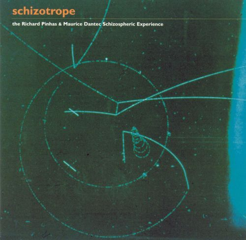 Schizotrope: Life and Death of Marie Zorn