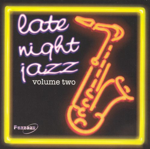 Late Night Jazz, Vol. 2
