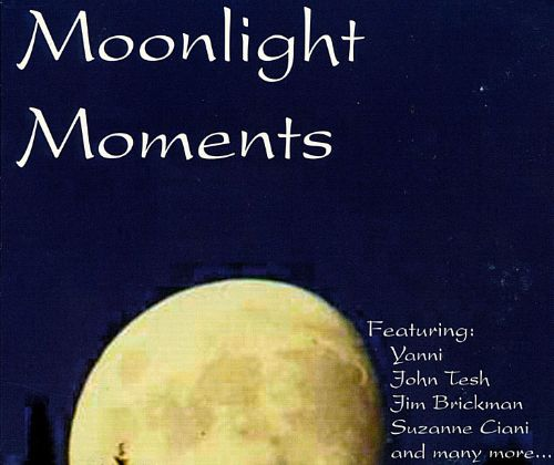 Moonlight Moments