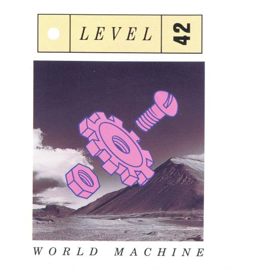 machine levels