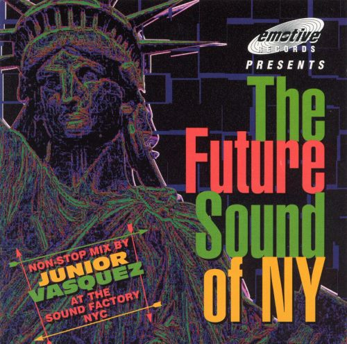 The Future Sound of New York
