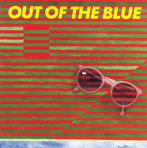 Out of the Blue [Rykodisc]