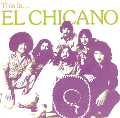 El Chicano @ARTISTdirect