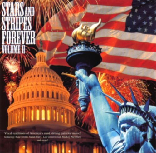 America on the March: Stars & Stripes Forever