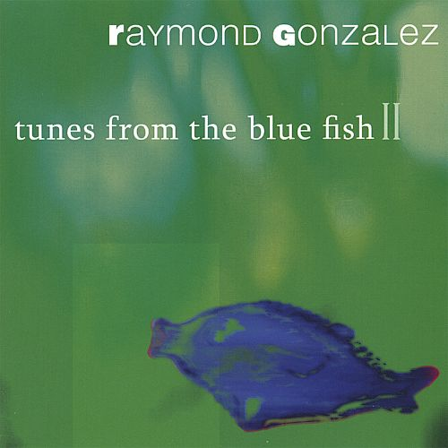 Tunes from the Blue Fish II