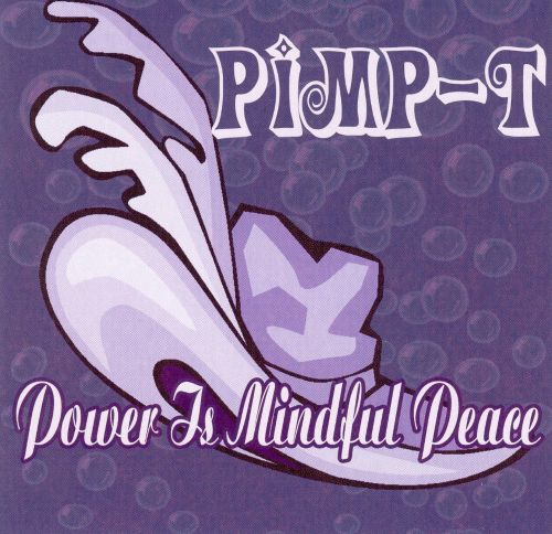 Power Is Mindful Peace