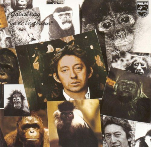 vu de l 39 exterieur serge gainsbourg songs reviews