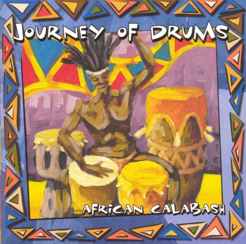 Journey of Drums
