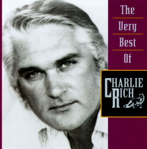 The Very Best of Charlie Rich [K-Tel]