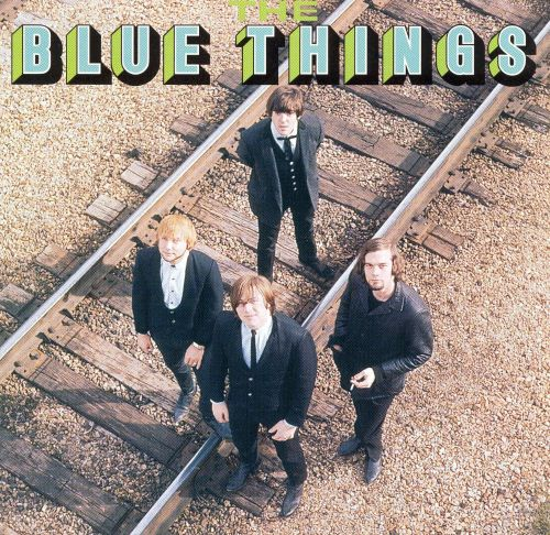 The Blue Things