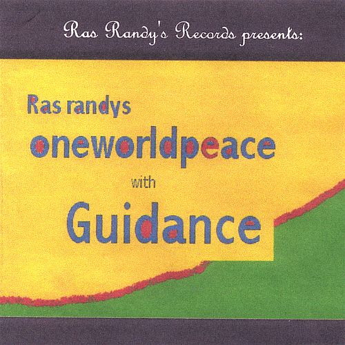 Oneworldpeace with Guidance