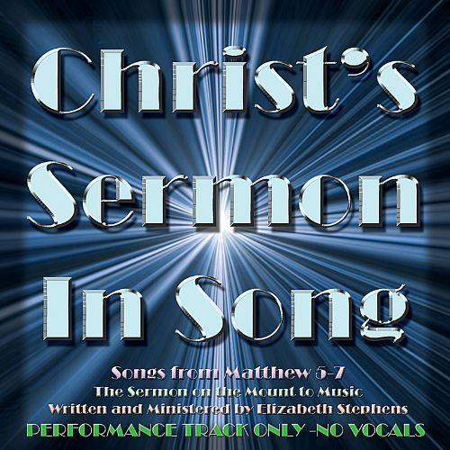 Christ's Sermon in Song