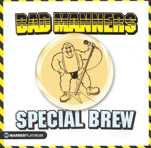 Special Brew: The Platinum Collection