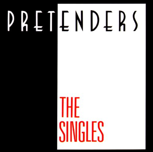 The singles [sound recording]