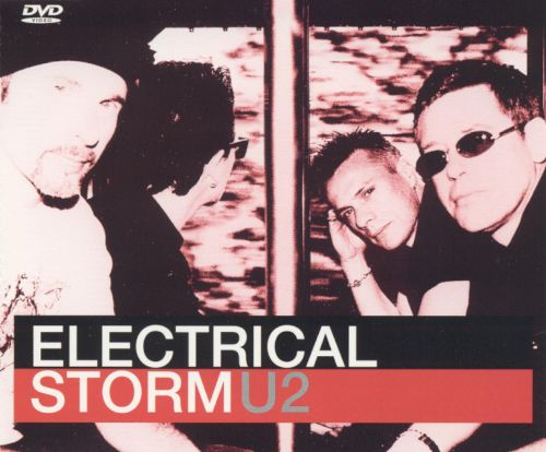 Electrical Storm [DVD]