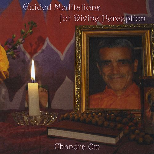 Guided Meditations for Divine Perception