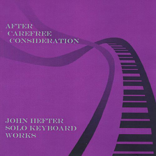 After Carefree Consideration