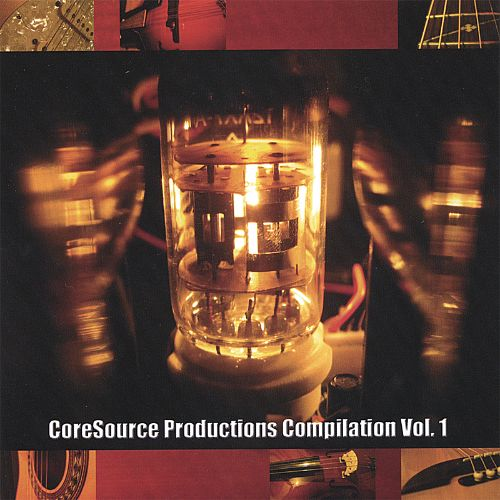 Coresource Productions Compilation, Vol. 1