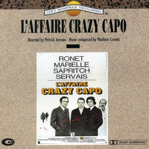 Crazy Capo Affair (L'Affaire Crazy Capo)