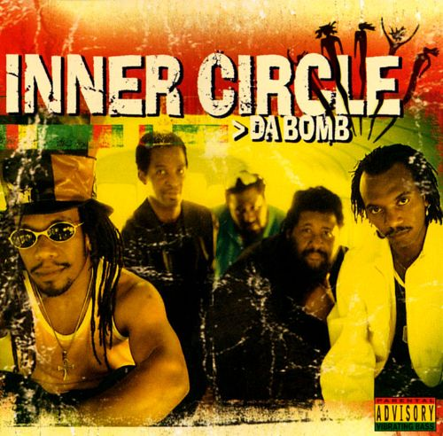 Jacob Miller And Inner Circle Reggae Greats
