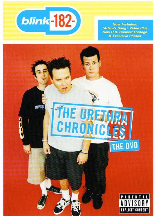 The Urethra Chronicles