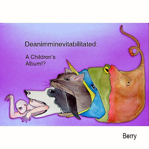Deanimminevitabilitated & Advent