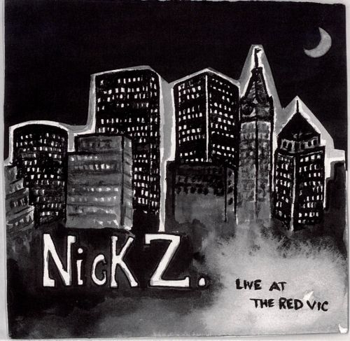 Live at the Red Vic