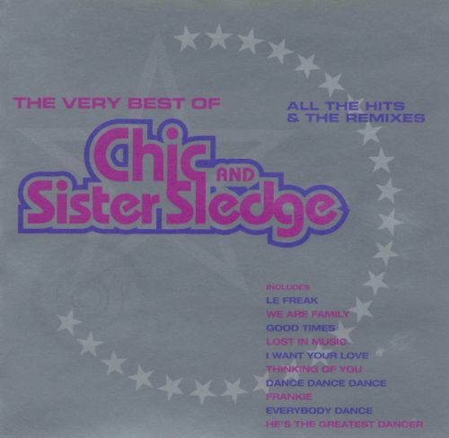 The Very Best of Chic & Sister Sledge