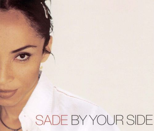 By Your Side [Import CD]