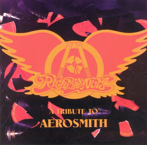 Right in the Nuts: Aerosmith