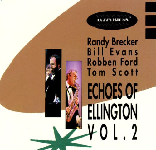 Echoes of Ellington, Vol. 2
