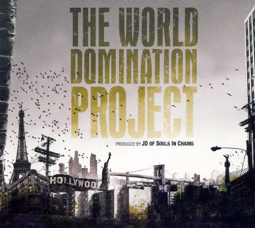 The World Domination Project