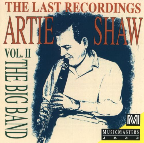 The Last Recordings, Vol. 2: The Big Band