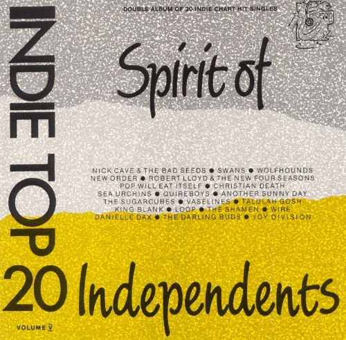 Spirit of Independence, Vol. 5