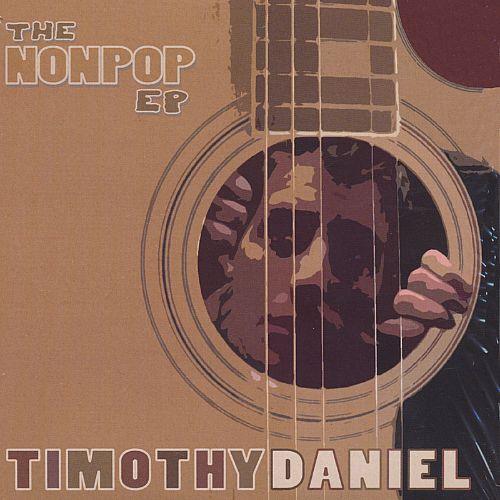 The Nonpop EP