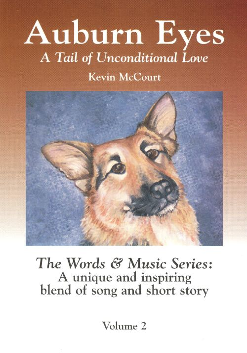 Auburn Eyes: A Tail of Unconditional Love