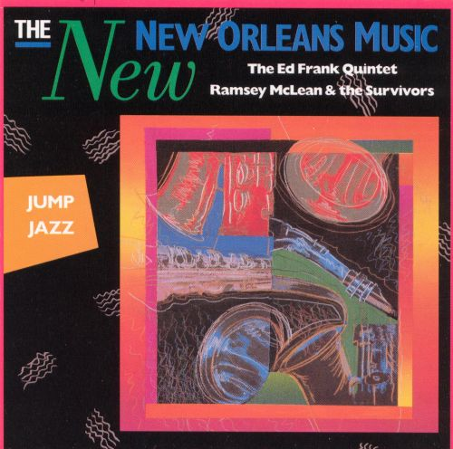 The New New Orleans Music: Jump Jazz