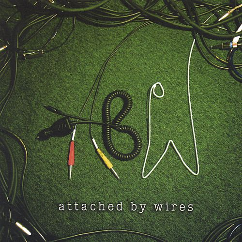 Attached by Wires
