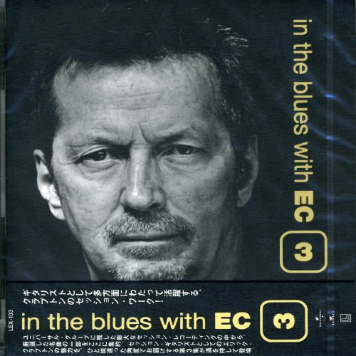In the Blues with EC, Vol. 3
